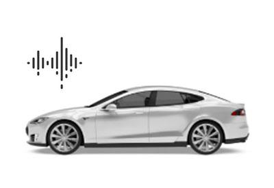 Live audio monitoring