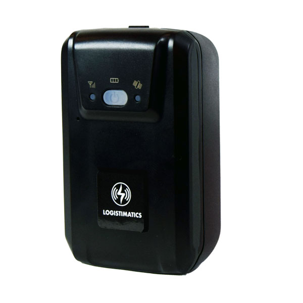 Mobile-200 GPS Tracker with extended battery and live audio monitoring