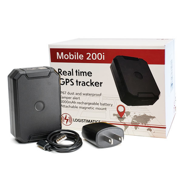 Mobile-200 and accessories