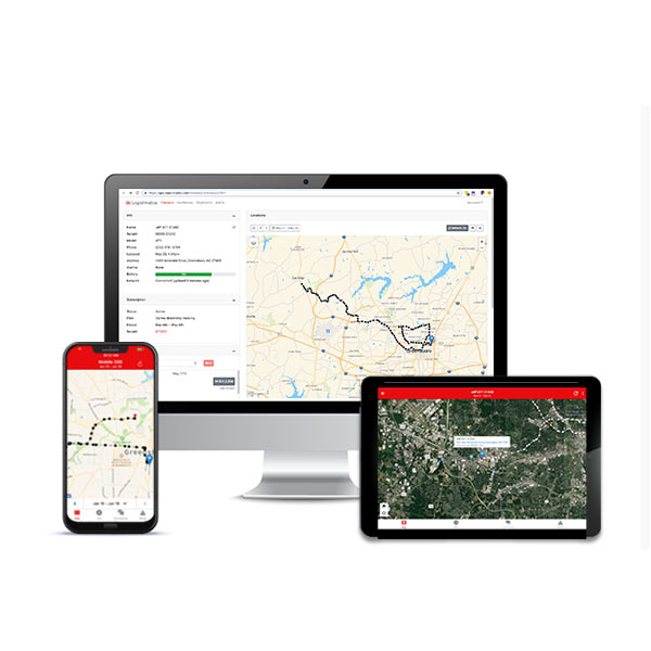 Mobile-200 GPS Tracker with extended battery and live audio monitoring |  GPS Trackers | Realtime Asset and Car Tracking Devices