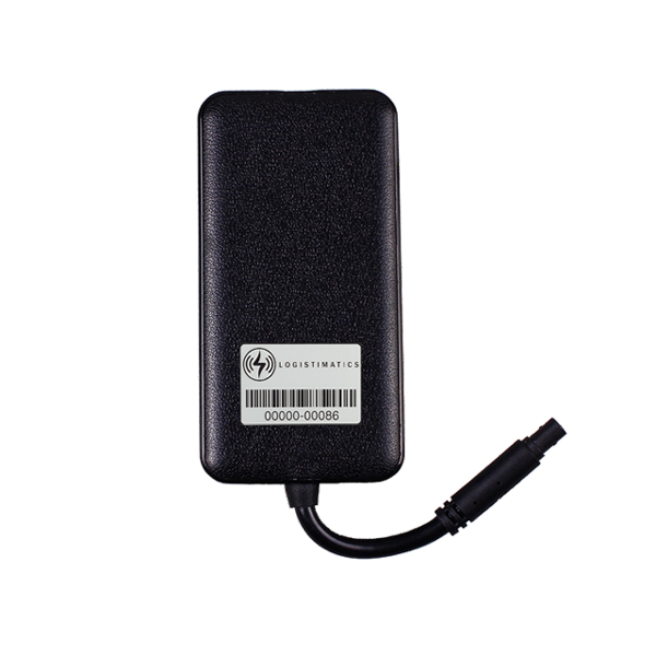 Wired 300 3g Gps Tracker With Engine Runtime Reporting