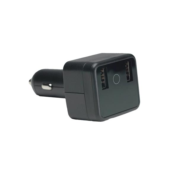 Gps Tracking Devices For Cars >> Gps Tracking Car Charger Usb Charger And Tracker With Live Audio