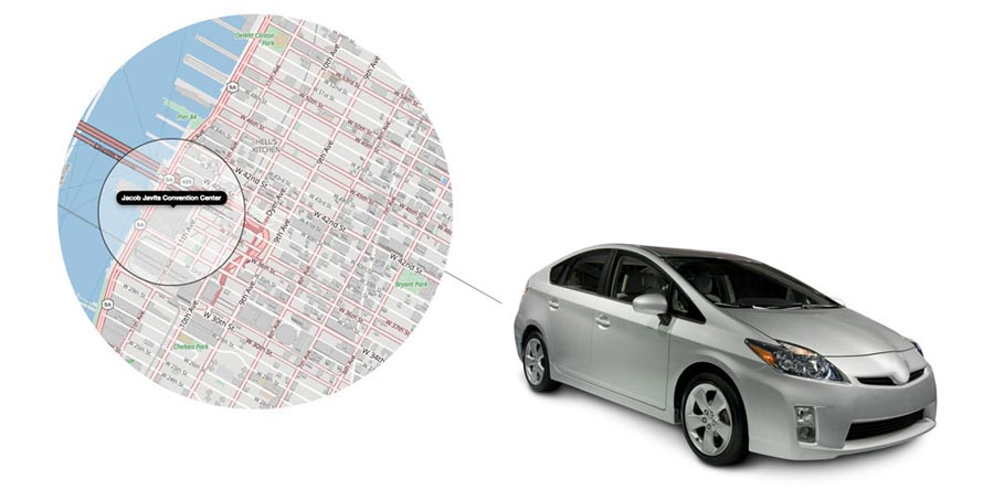 Realtime Gps Tracking