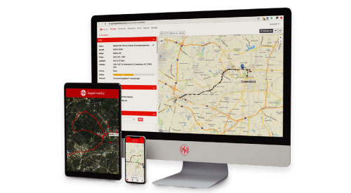 GPS Tracking Tools